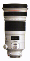 Canon EF  300mm f/2,8L   IS II USM