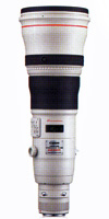 Canon EF 800mm f/5,6L IS II USM